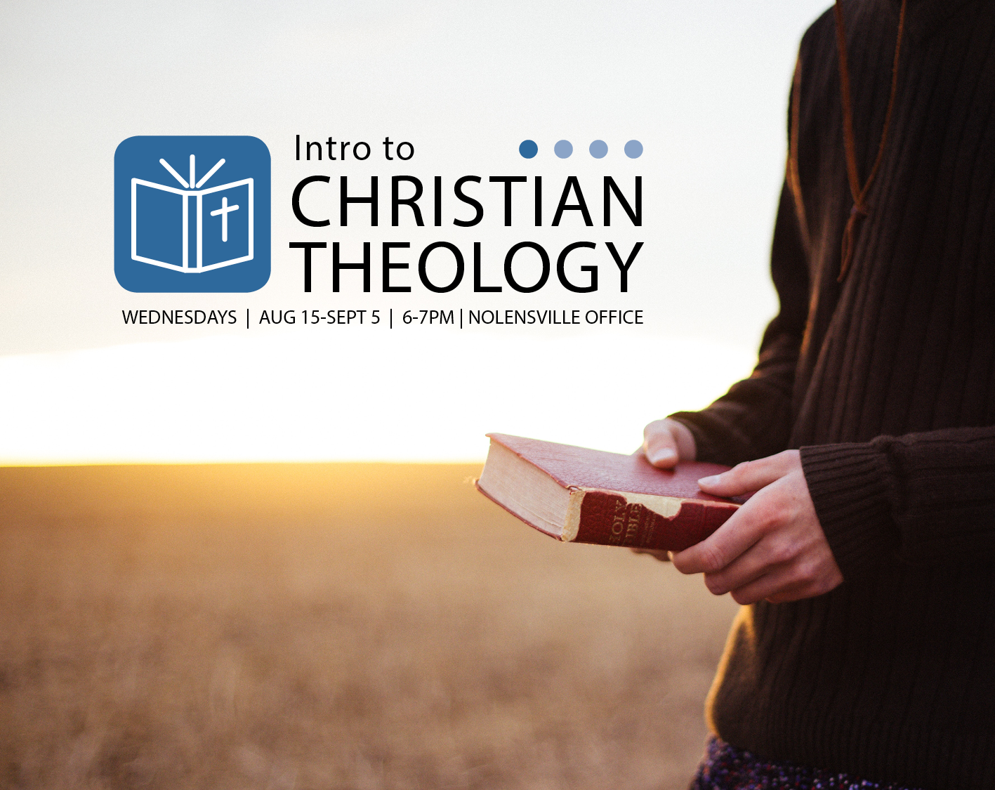 Intro to Christian Theology